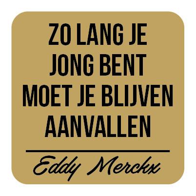 P006 | Eddy Merckx - Aanvallen