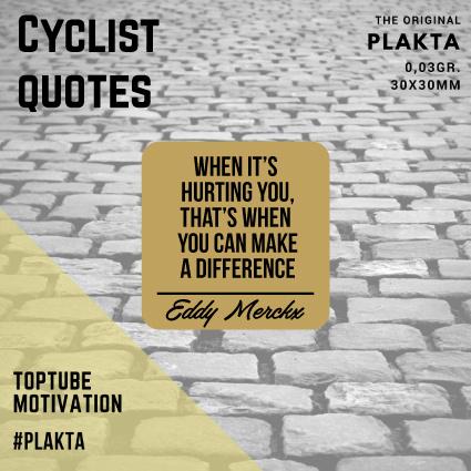 P009 | Eddy Merckx - Difference