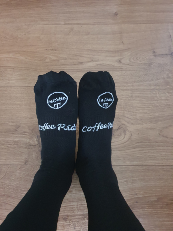 combi klakske en sokken