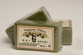 Marseille zeep 200 gram