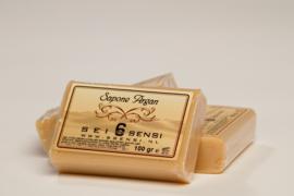 100 gram zeep met Arganolie