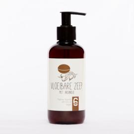 Vloeibare zeep met arganolie (250 ml)