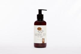 Vloeibare zeep met arganolie