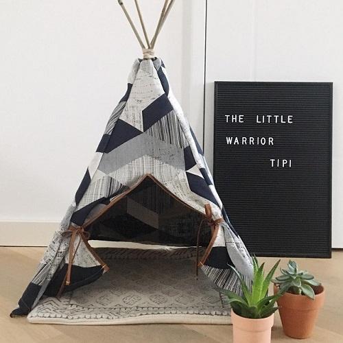 Mini Tipi-tent