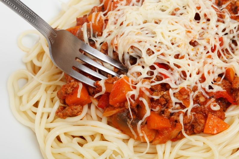 pasta - groot (dag 4: 27 juni)