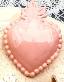 Roze hart ????