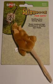 Skinneeez Mouse met Catnip
