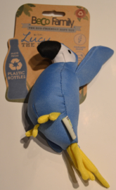 Beco Plush Toy Parkiet Small