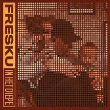 FRESKU - IN HET DIEPE coloured