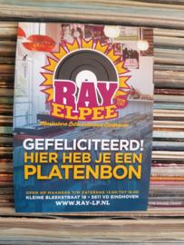 RAY ELPEE PLATENBON