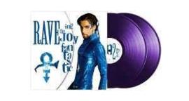 PRINCE - RAVE IN2 THE JOY..2XLP LTD