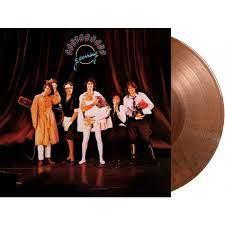 GOLDEN EARRING - CONTRABAND coloured vinyl