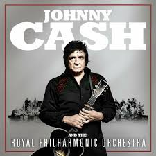 JOHNNY CASH - AND THE ROYAL PHILHARMONIC ORCHESTRA