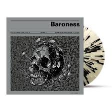 BARONESS - LIVE AT MAIDA VALE VOL. 2