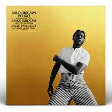 LEON BRIDGES - GOLD DIGGERS SOUND indie only