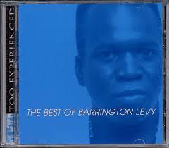 BARRINGTON LEVY - BEST OF