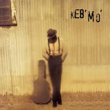 KEB' MO' - KEB' MO' coloured