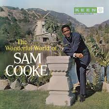 SAM COOKE - WONDERFUL WORLD OF