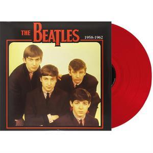 BEATLES 1958-1962