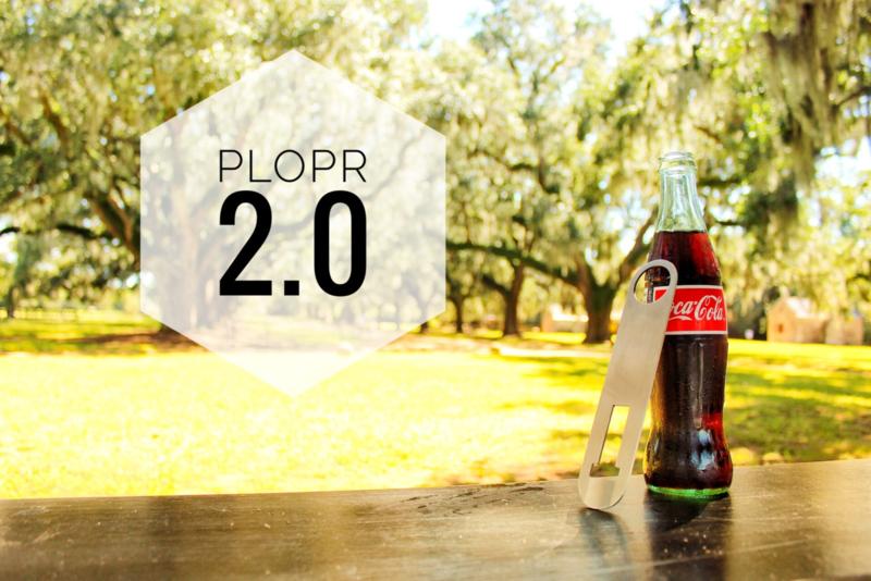 Plopr - 2.0
