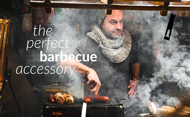 Barbecue accessoire