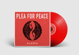 AlascA - Plea for Peace (LP)