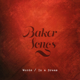 Bakersongs - Words / In a Dream (CD)