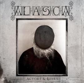 AlascA - Actors & Liars (CD)