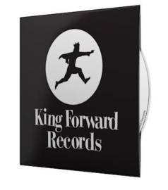 KFR Mixtape 1 (limited)