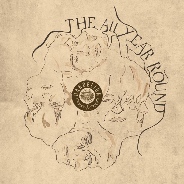 Dandelion - The All Year Round (CD)