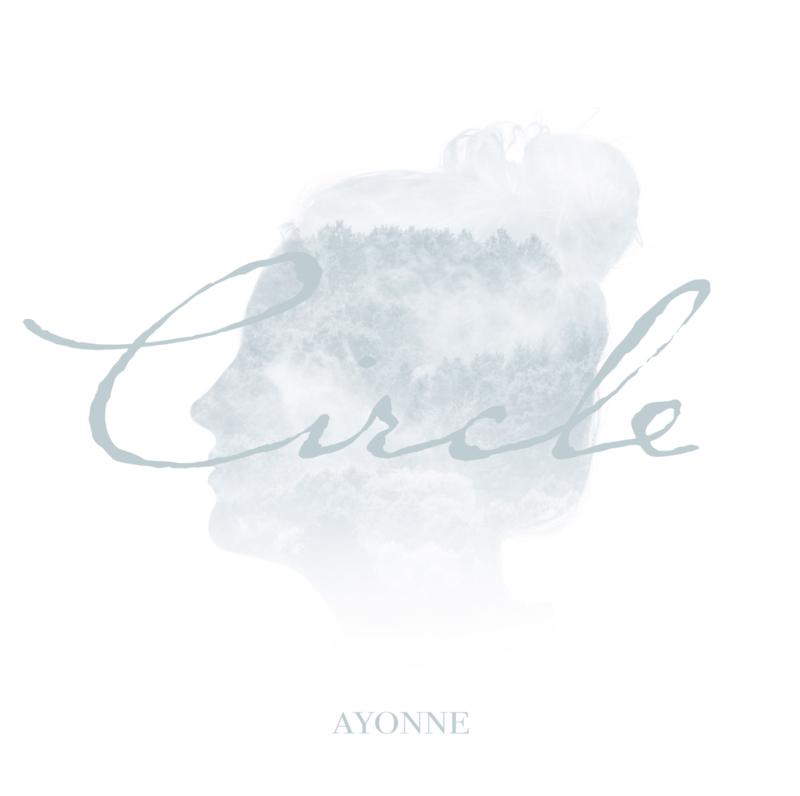 AYONNE - EP