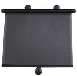 Rolgordijn 35 x 40 cm Zwart luxe