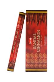 Cinnamon Sandal wierook