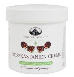 Paardenkastanje crème 250ml Pullach Hof