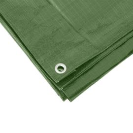 Dekzeil groen 4x5 Meter