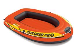 Intex Explorer Pro 50 opblaasboot