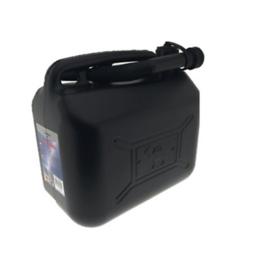 Jerrycan 10 liter met vloeistofmeter