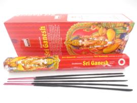 Sri Ganesh  wierook