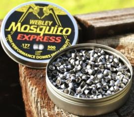 Webley Mosquito 4.5mm pellet