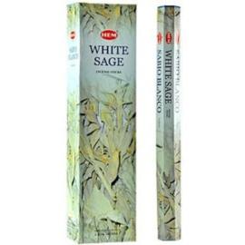 HEM Wierook White Sage XL