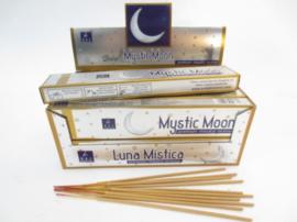 Mystic moon premium masala incense 15 gram