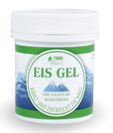 Ice Gel - Blue Gel 125 ml- PULLACH HOF