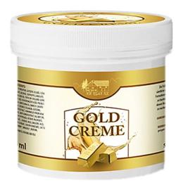 Gold Creme 125ml - van de Pullach Hof