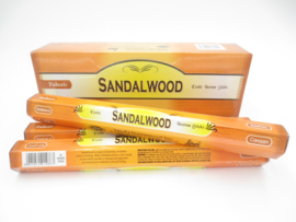 Tulasi Sandalwood  Classic wierook