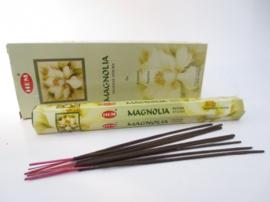 Magnolia wierook Hem