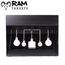 RAM Target Rocker