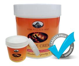 Warmte crème 250ml