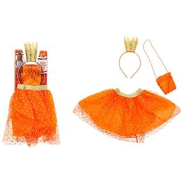 Verkleedset Oranje