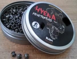 Ram Hyena penetrators 5.5mm pellet 250 stuks