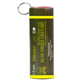 Rookgranaat Geel SG-60